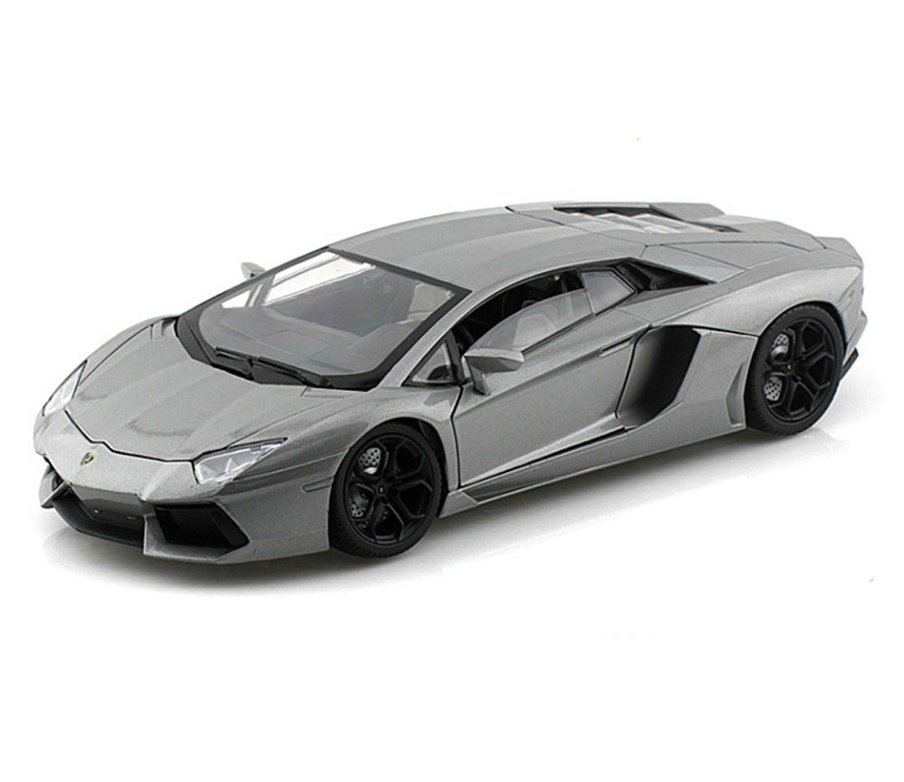 1 18 Lamborghini Reventon Matt Grey Mm79155mg Mm79155mg
